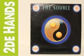 Osamu Kitajima – The Source (LP) J40