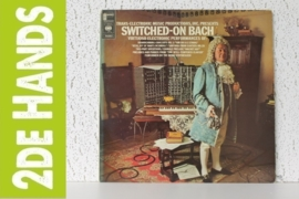 Walter Carlos ‎– Switched on Bach (LP) E30