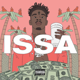 21 Savage - Issa Album (2LP)