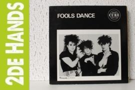 Fools Dance – Fools Dance (LP) C70
