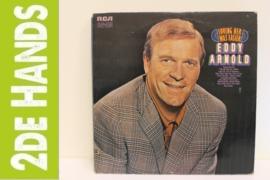 Eddy Arnold – Loving Her Was Easier (LP) G90