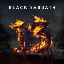 Black Sabbath ‎– 13 (2LP)