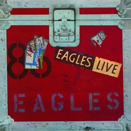 Eagles - Live (2LP)