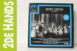 Benny Carter And His Orchestra ‎– Benny Carter And His Orchestra (LP) C40