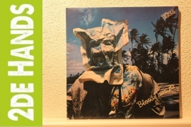 10cc - Bloody Tourists (LP) F20