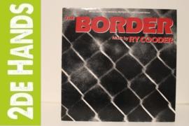 Ry Cooder – The Border (LP) c30