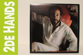 Jerry Butler – Nothing Says I Love You Like I Love You (LP) J40