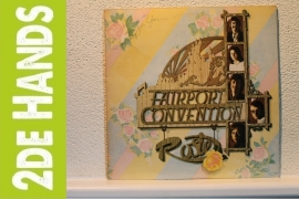 Fairport Convention - Rosie (LP) J80