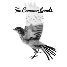 Common Linnets - The Common Linnets (LP)