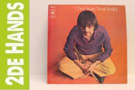 Chris Hinze – Vivat Vivaldi! (LP) H50