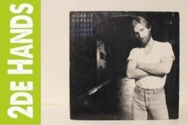 Robbie Dupree – Street Corner Heroes (LP) J40