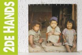 Narrow Escape – Delivery  (LP) F50