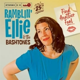 Ramblin' Ellie & The Bashtones - Find Another Tool (LP)