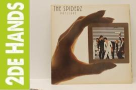 The Spiderz – Pressure (LP) F80