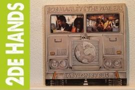 Bob Marley - Babylon By Bus (2LP) F40