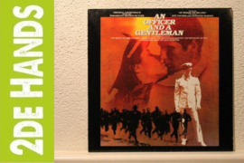 An Officer And A Gentleman (LP) J20