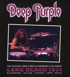Deep Purple - Long Beach 1971 (2LP)