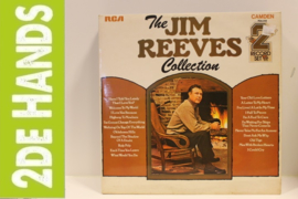 Jim Reeves – The Jim Reeves Collection (2LP) K30