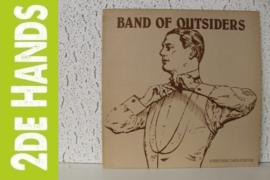 Band Of Outsiders – Everything Takes Forever (LP) H10
