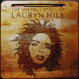 Lauryn Hill – The Miseducation Of Lauryn Hill  (2LP)