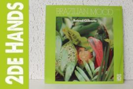 Astrud Gilberto – Brazilian Mood (LP) C60