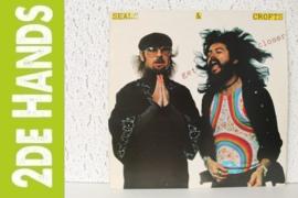 Seals & Crofts – Get Closer (LP) B40