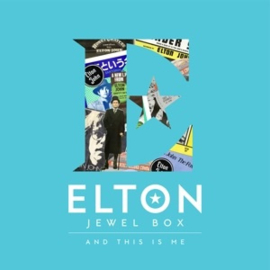 Elton John - And This is Me (2LP)