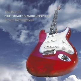 Dire Straits & Mark Knopfler - Best Of (2LP)