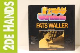 Fats Waller – Fats Waller (LP) F50