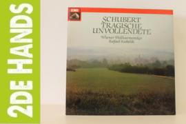 Schubert – Tragische & Unvollendete (LP) K10