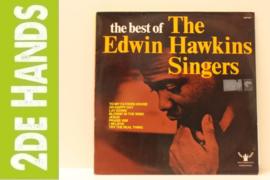 Edwin Hawkins Singers – The Best Of (LP) C60