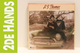 B.J. Thomas – Reunion (LP) D80