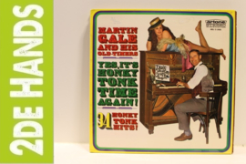 Martin Gale ‎– It's Honky Tonk-Time Again (LP) H20