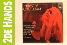 Chi Coltrane - The Best Of (LP) F60