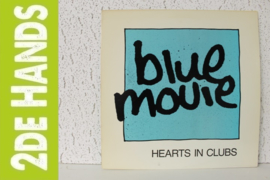 Blue Movie – Hearts In Clubs (LP) H10