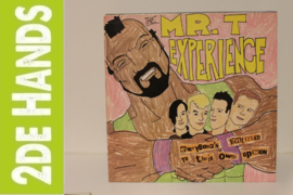 The Mr. T Experience ‎– Everybody's Entitled To Their Own Opinion (LP) C10