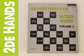 Brown's Ferry Four – Sacred Songs Volume 2 (LP) K40