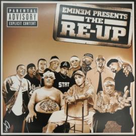 Eminem - Presents The Re-Up (LP)