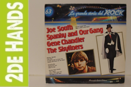 Joe South / Spanky And Our Gang / Gene Chandler / The Skyliners (LP) H40