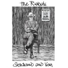 Eric Clapton & Van Morrison: Slowhand & Van - Rebels (PRE ORDER) (LP)