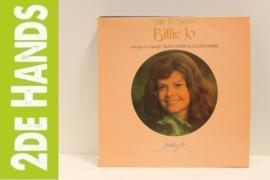 Billie Jo Spears – Billie Jo (LP) B80