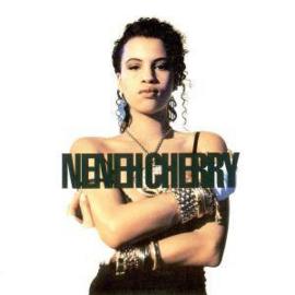 Neneh Cherry - Raw Like Sushi (LP)