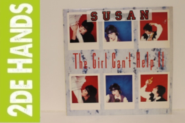 Susan ‎– The Girl Can't Help It (LP) B90