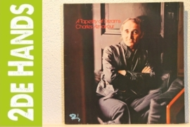 Charles Aznavour - A Tapestry Of Dreams (LP) A40
