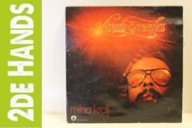 Miha Kralj – Andromeda (LP) D70