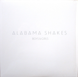 "Alabama Shakes ‎– Boys & Girls (LP+7"")"