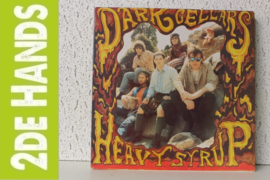Dangtrippers ‎– Days Between Stations (LP) D20