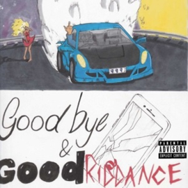 Juice Wrld - Goodbye & Good Riddance (LP)