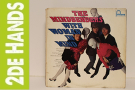 The Mindbenders ‎– With Woman In Mind (LP) C90