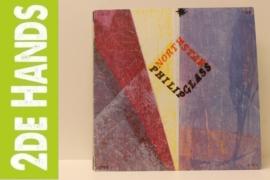 Philip Glass – North Star (LP) D40